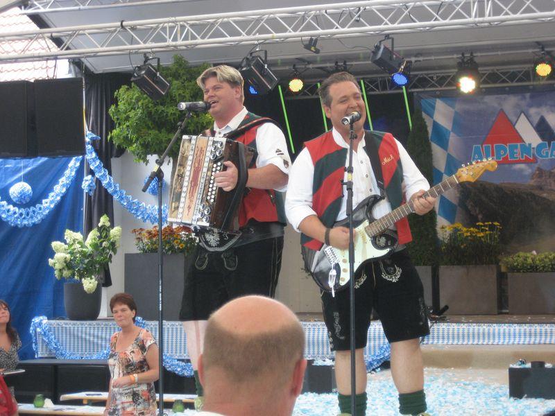 Album: TV Ellef Aufzeichnung in den Niederlanden